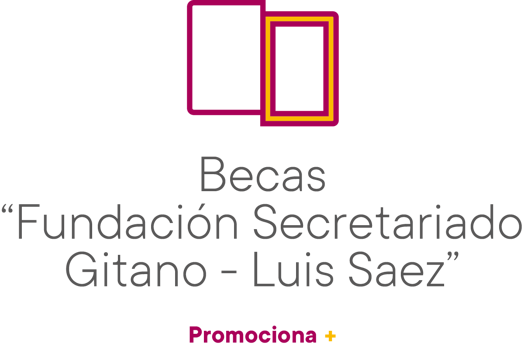 Nueva Convocatoria De Becas Fundacion Secretariado Gitano Luis Saez Para El Curso 2021 2022 Cada Vez Mas Gitanas Universitarias Fundacion Secretariado Gitano