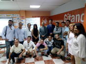Primeros graduados en Marketing y emprendimiento en el comercio ambulante de Córdoba
