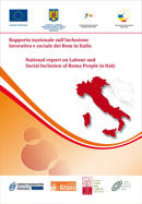 National report on Labour and Social Inclusion of Roma People in Italy