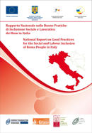National Report on Good Practices for the Social and Labour Inclusion of Roma People in Italy