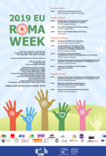 The 4th EU Roma week brought together experts, civil society and policy makers from 18 to 21 March